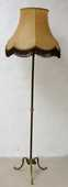 Lampadaire sur pieds en bronze 120 Loudun (86)