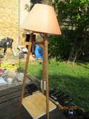 lampadaire pliable 90 Lachassagne (69)