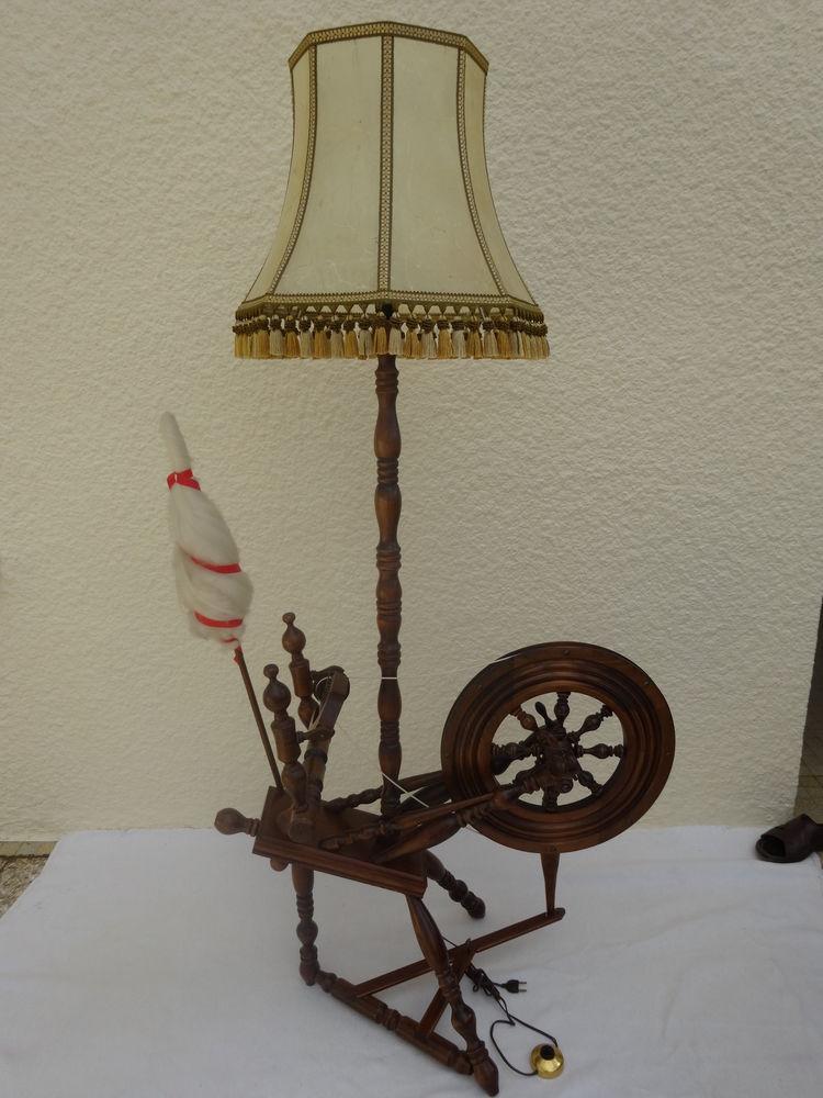 lampadaire rouet 30 Trignac (44)
