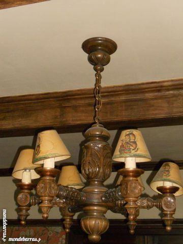 lampadaire rustique 15 Dunkerque (59)