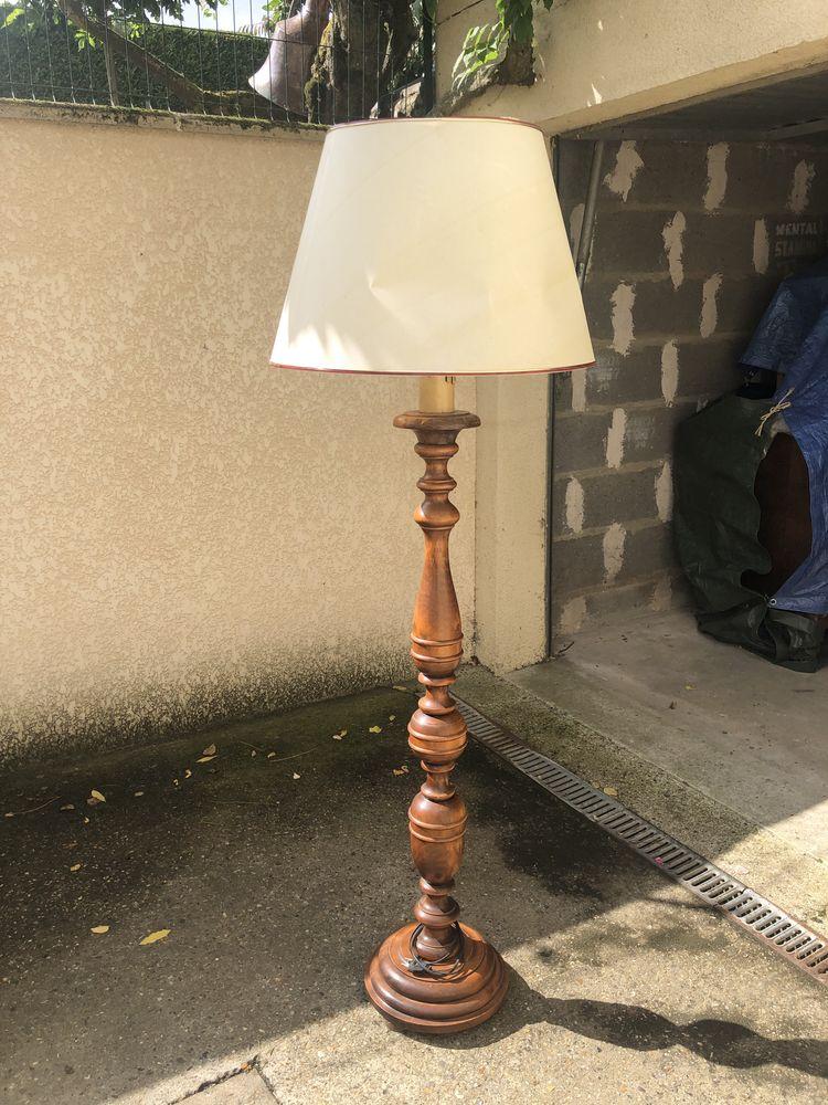 lampadaire vintage 30 Ercuis (60)
