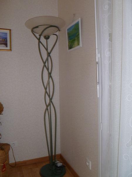 lampadaire 30 Aurec-sur-Loire (43)