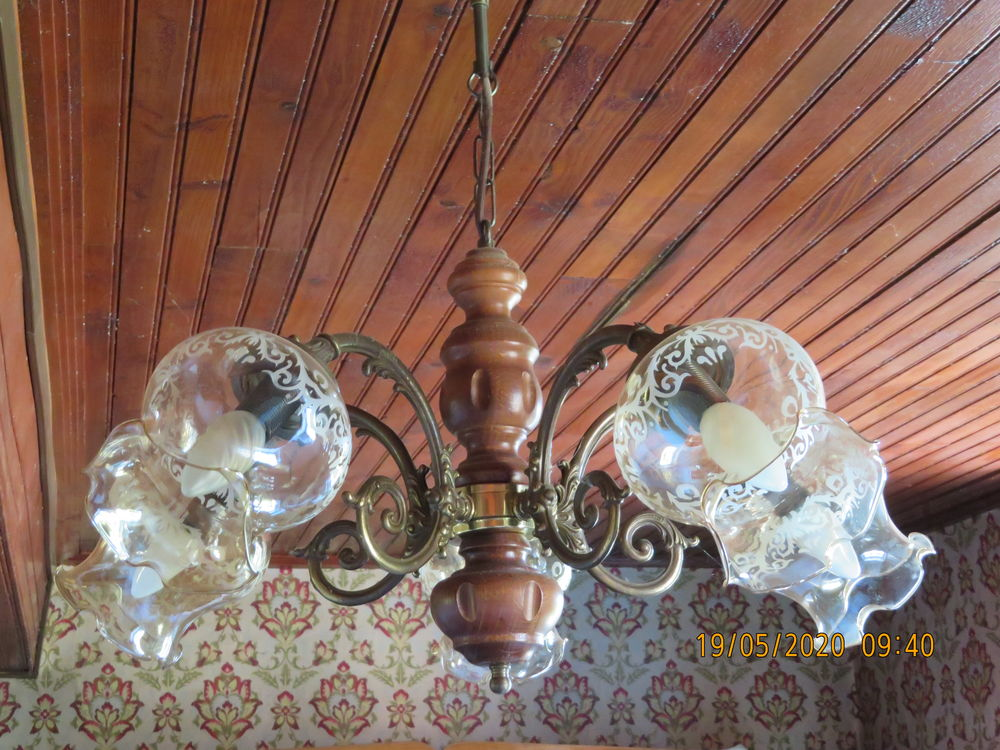 LAMPADAIRE 15 Ouroux-en-Morvan (58)