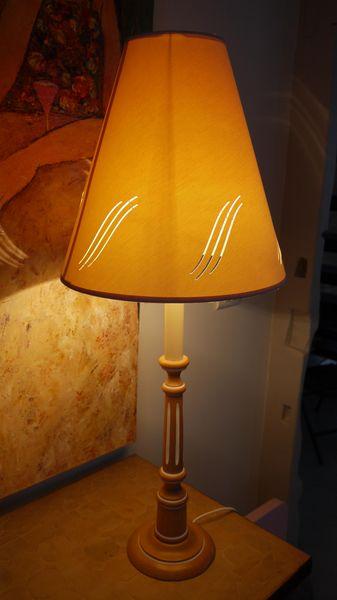 Lampe Abat jour 20 Émanville (76)