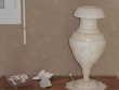 lampe albâtre Décoration