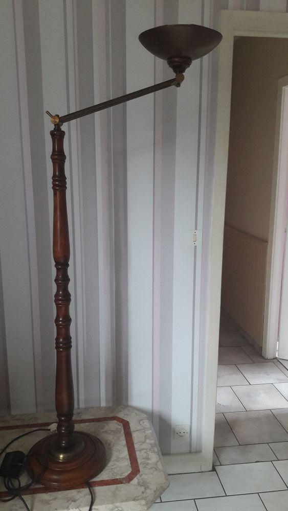 LAMPE ALOGENE 20 Rouelles (76)