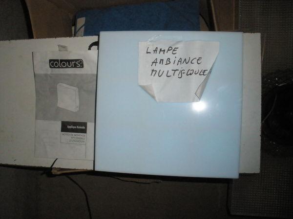 Lampe ambiance 10 Bayonne (64)