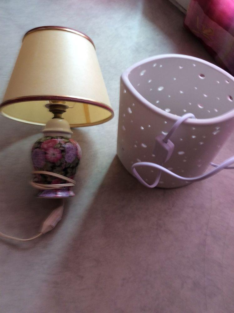 Lampe d ambiance  15 Héricourt (70)