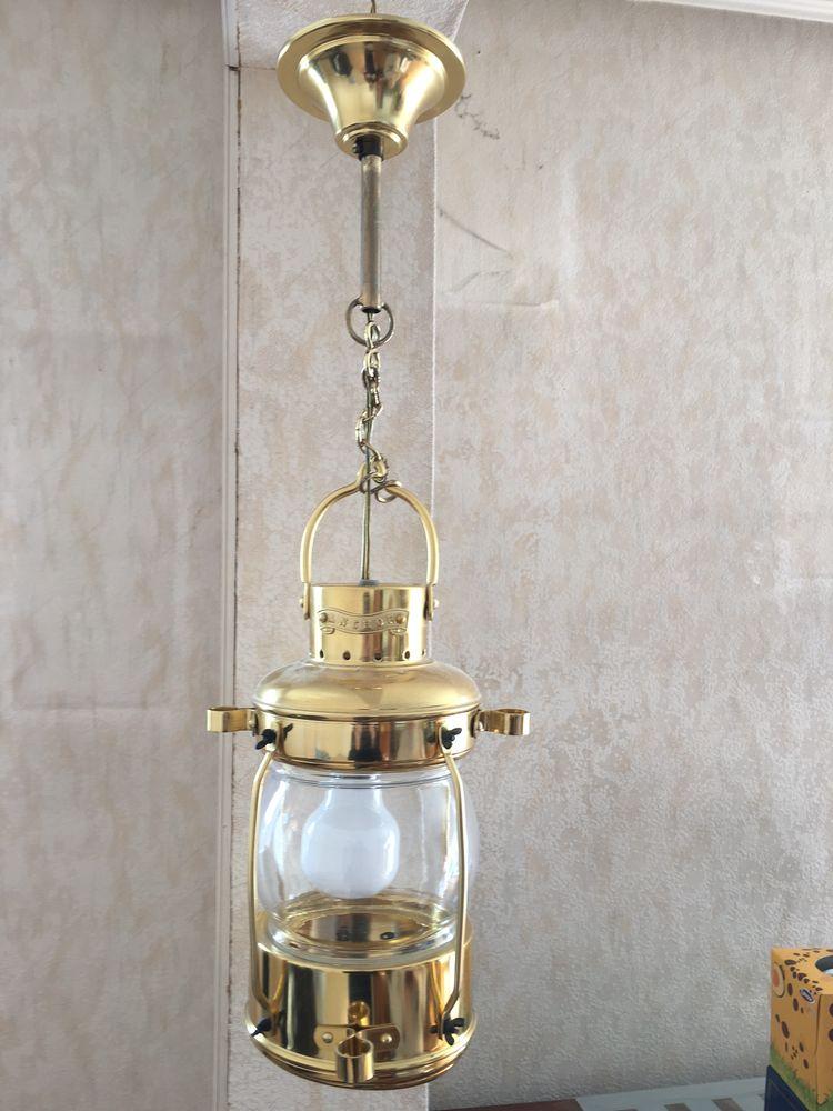 Lampe Anchor 10 Dourdan (91)