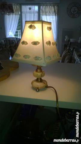 Achetez Lampe Ancienne Pied Occasion Annonce Vente A Villeurbanne