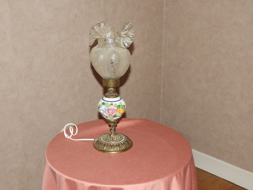 Lampe ancienne 20 Pontcirq (46)