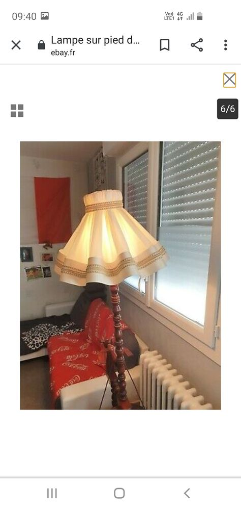 Lampe ancienne  100 Orchies (59)