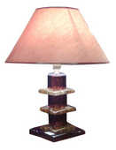 LAMPE AVEC ABAT JOUR  80 Blois (41)