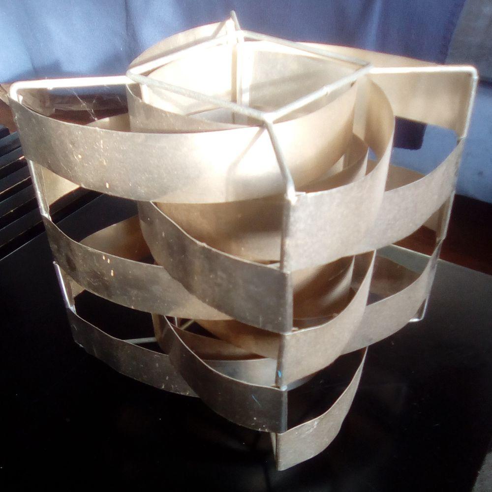 lampe de bureau Uranus de Max Sauze 120 Beauchamp (95)