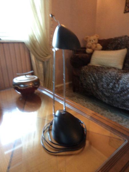 LAMPE DE BUREAU Décoration