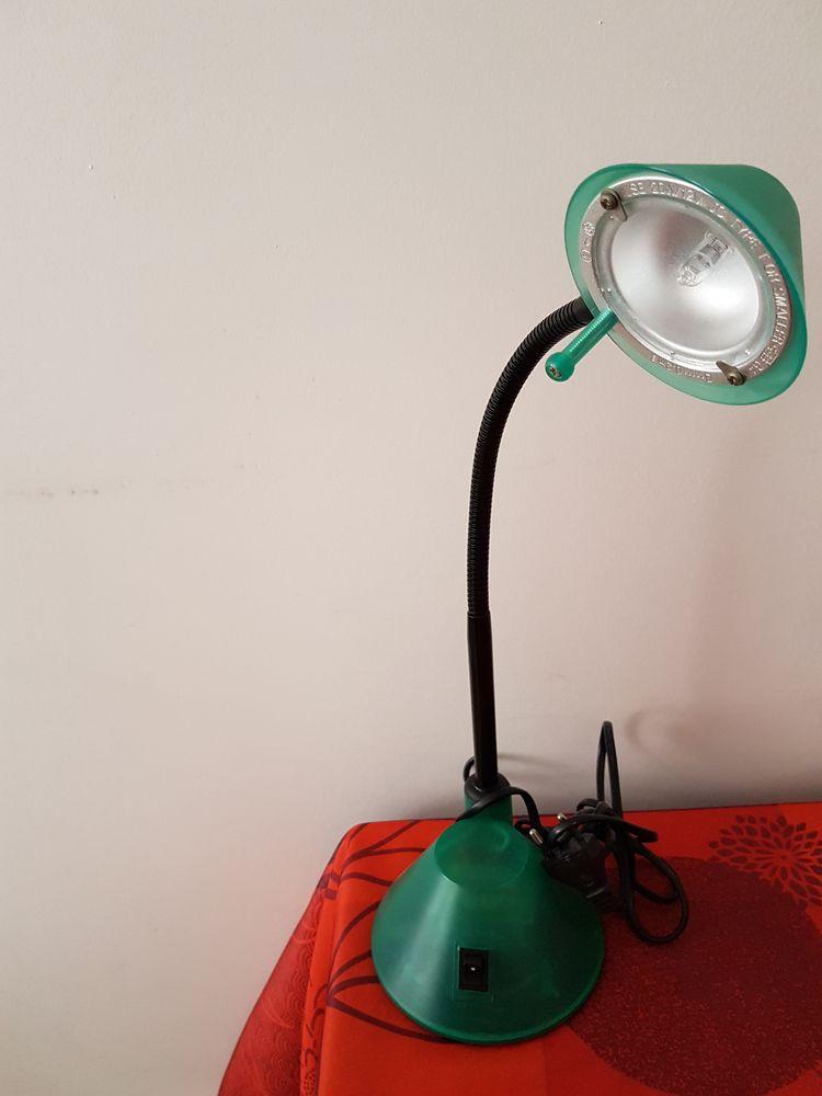 Lampe de bureau  10 Le Havre (76)