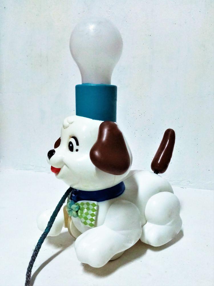 Lampe de chevet enfant, chien, Little Snoopy Fisher-Price 0 Belgique