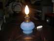 Lampe de chevet de MURANO