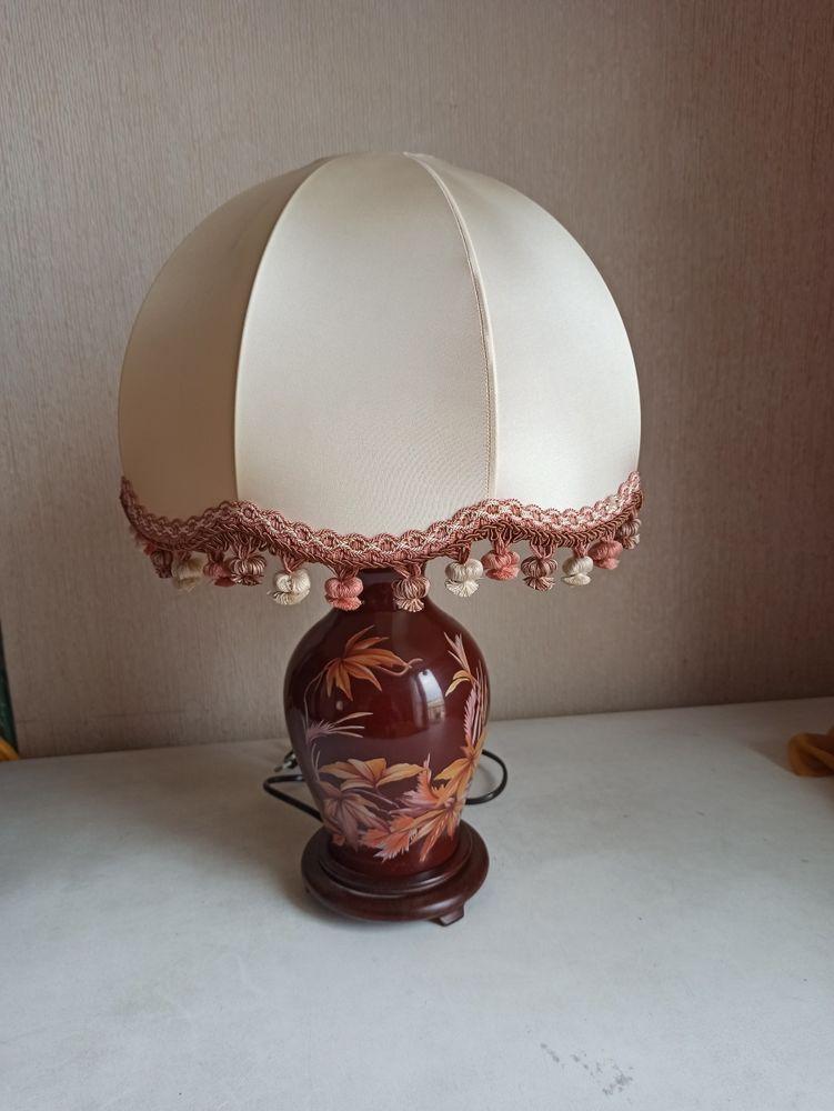 Lampe de chevet, neuf 50 Paris 19 (75)