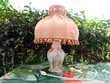Lampe de chevet en porcelaine Toulouse (31)