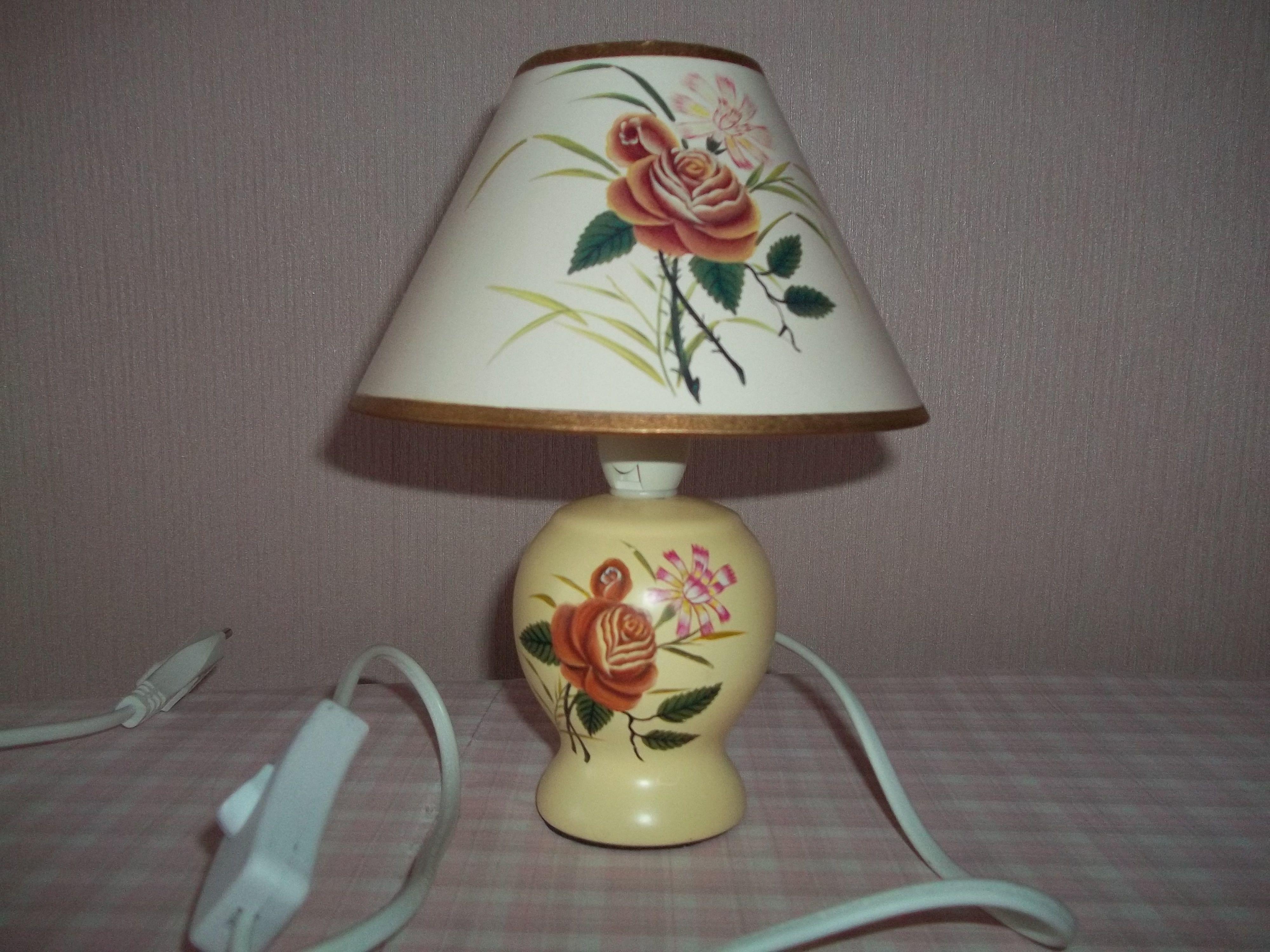 lampe de chevet pour enfant 5 L'Haÿ-les-Roses (94)