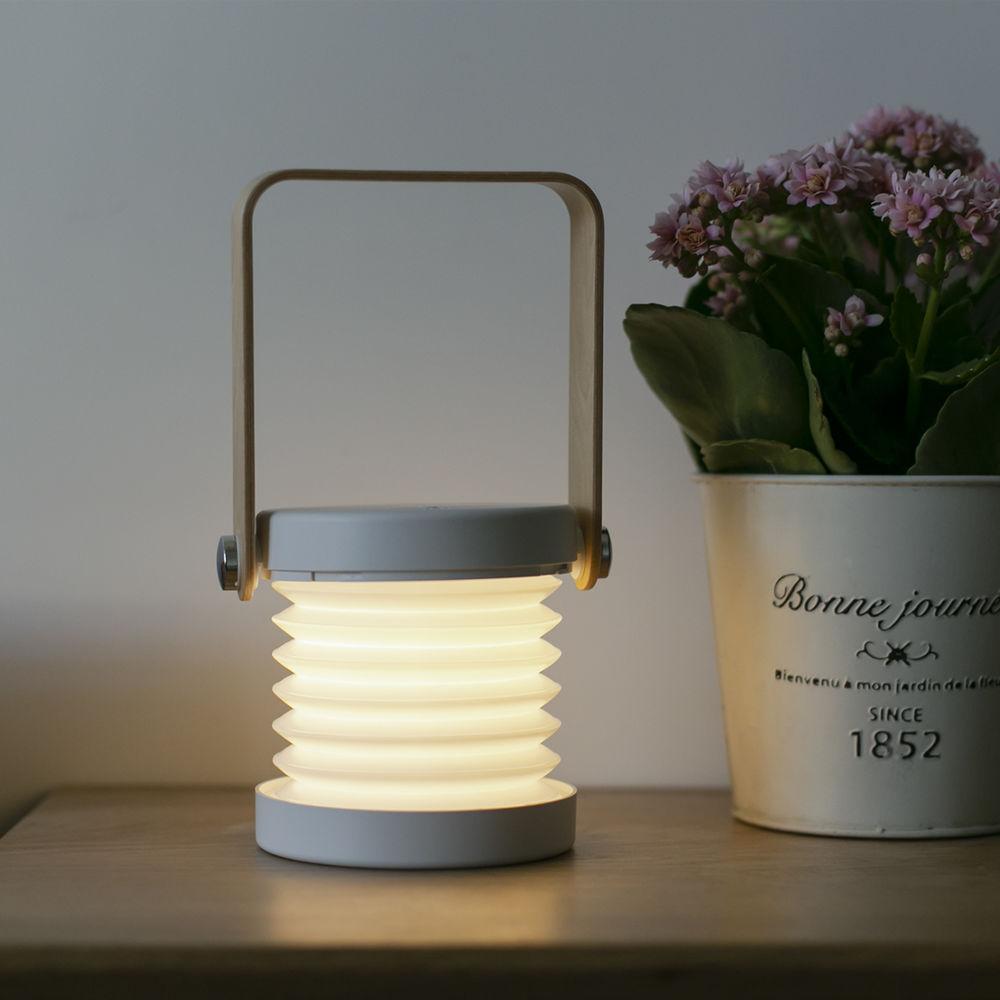 Lampe de chevet/table/terrasse Modulable 4 en 1 25 Paris 1 (75)