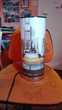 Lampe de chevet  NY TAXI N° 1 Lannion (22)