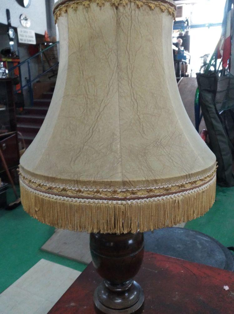 Lampe de chevet vintage Targetti 28 Le Creusot (71)