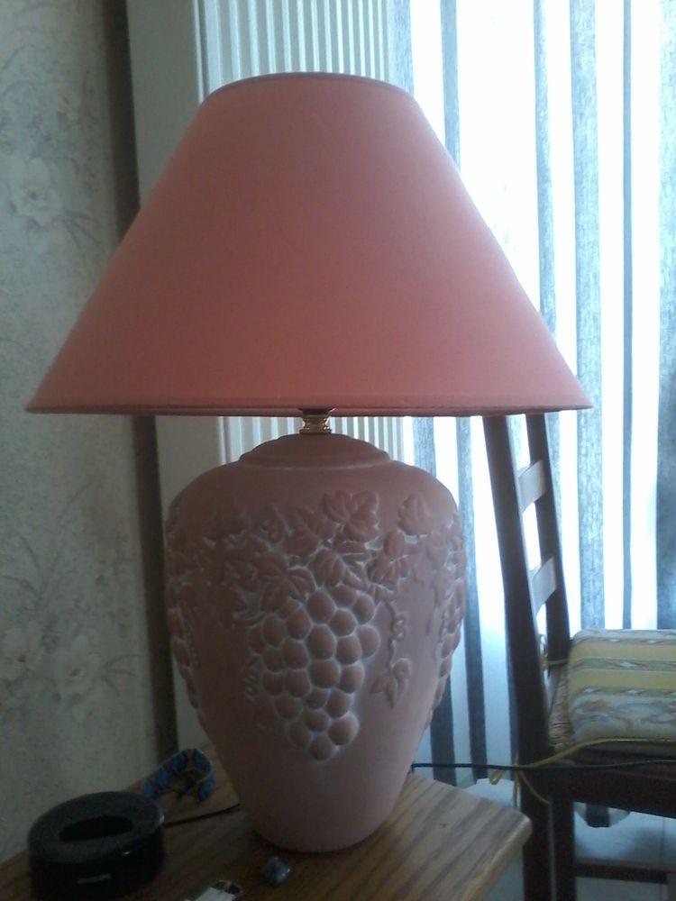 Lampe  de chevet 30 Tourcoing (59)