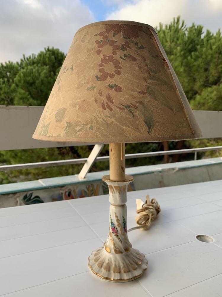 Lampe de chevet  50 Antibes (06)