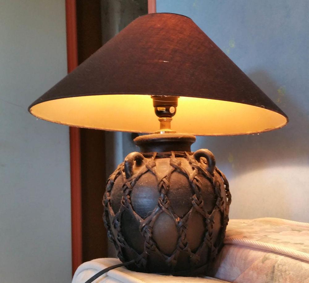 LAMPE DE CHEVET 15 Trévoux (01)