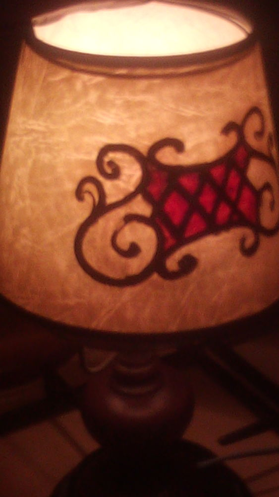 Lampe de chevet 0 Rognes (13)