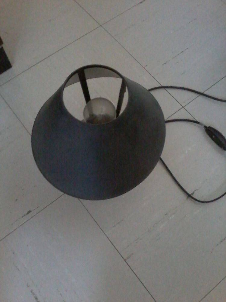 Lampe de  chevet  15 Tourcoing (59)