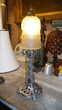 lampe Art Déco moderniste