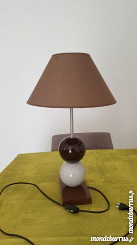 Lampe déco 15 Cuers (83)