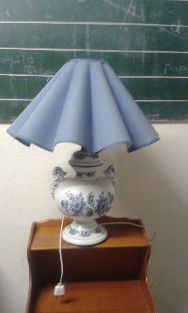 Lampe déco 20 Neuvy (03)