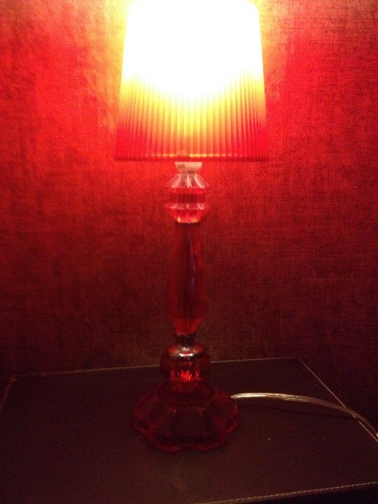 LAMPE DECO  15 Nogent-sur-Marne (94)