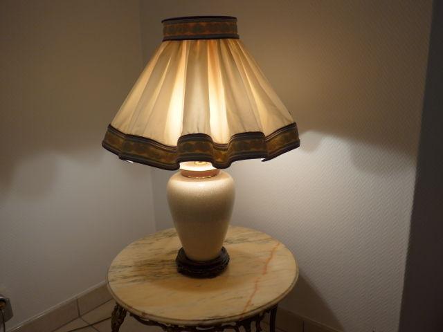 Lampe de décoration  20 Riedisheim (68)