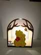 Lampe décorative enfant winnie