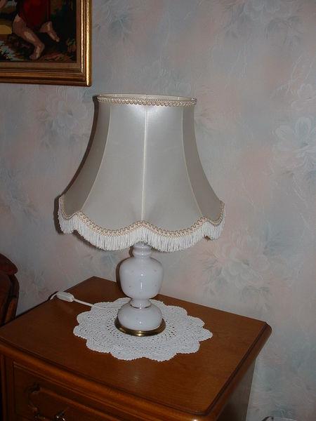 Lampe décorative 35 Quiévrechain (59)