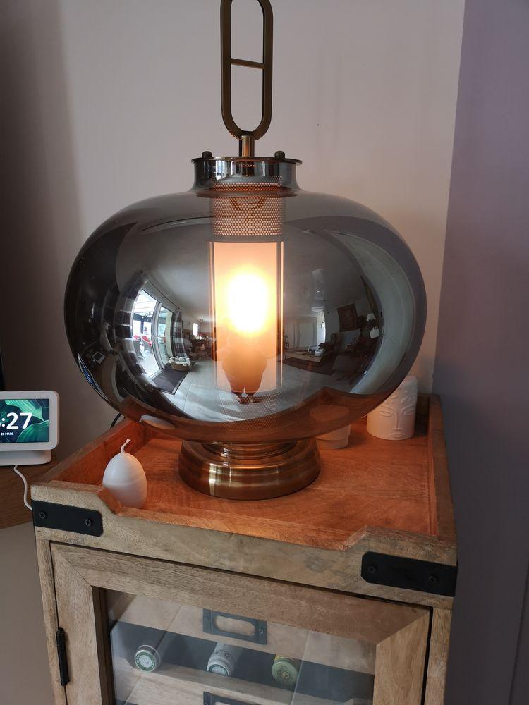 Lampe dedign 150 Périgueux (24)