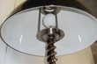 lampe design sur colonne Décoration