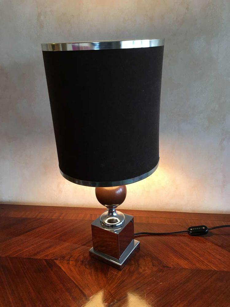 Lampe Design 70's 0 Paris 14 (75)