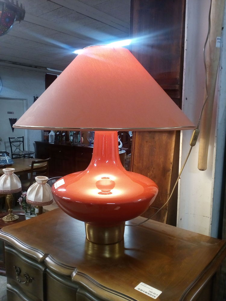 Lampe DRIMMER 60 Toulouse (31)