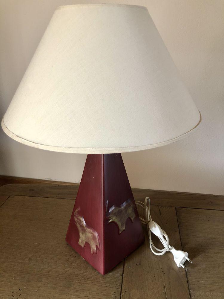 LAMPE ÉLECTRIQUE  20 Magny-Cours (58)