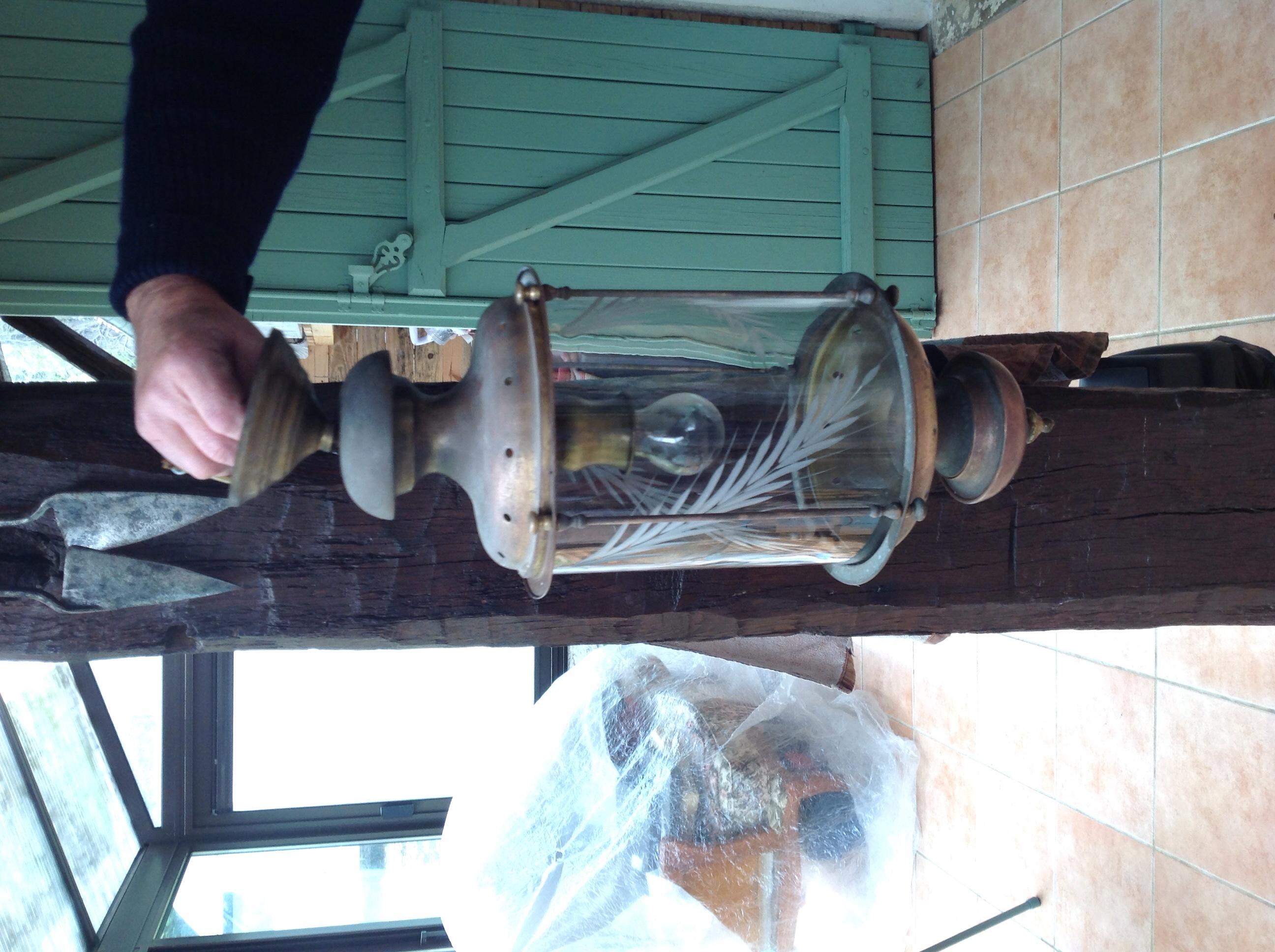 Lampe d'extérieur type orientale 30 Vœuil-et-Giget (16)