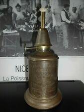 Lampe feutrée Abeille 8 Saint-Jean-du-Cardonnay (76)