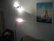 LAMPE HALOGENE Décoration