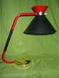 LAMPE JUMO 450 vintage ABAT-JOUR DIABOLO GUARICHE EN 1950 ST Marseille 13 (13)
