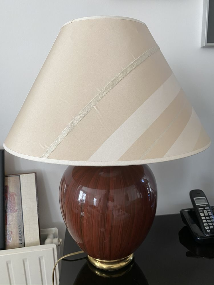 lampe Lancel 45 Paris 15 (75)